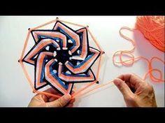 Como fazer Mandalas Espiral 2 - ao Vivo com Tamie Saita - YouTube
