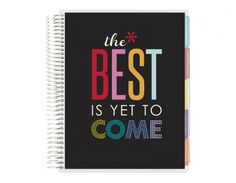 2015 life planner -quick ship this one ships Ian 2015 Planner, Blog Planner, Planner Ideas, Best Planners, Day Planners, Planner Organization, Organizing, Organisation Ideas, The Best Is Yet To Come