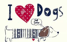 All about surface pattern ,textiles and graphics: Its been while since Ive blogged 3mths actually heres some artworks for Tu and in the hope that I might one day get a dog ..... name,collar and bed already picked