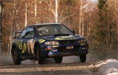 Subaru Wrc, Subaru Impreza, Colin Mcrae, Rally Car, Jdm, Cars And Motorcycles, Retro, World, 1980s