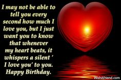 Happy Birthday Cards Images, Greetings, Wishes, Messages and Quotes Inspirational Happy Birthday Quotes, Happy Birthday Quotes For Daughter, Best Happy Birthday Quotes, Birthday Wishes For Girlfriend, Happy Birthday Quotes For Friends, Daughter Quotes, Husband Birthday, Quotes Inspirational, Happy Birthday Cards Images