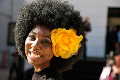 ♥ To learn how to grow your hair longer click here - http://blackhair.cc/1jSY2ux