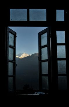 2010 India Sikkim Pelling by Marisa y Angel on Flickr.