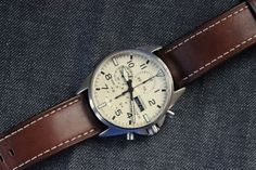 Torgoen T36 Chronograph Limited Edition Watch Review Wrist Time Reviews