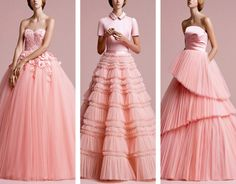 evermore-fashion:  Viktor & Rolf Soir Collection