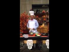 The Swedish Chef goes MexiCAN on The Today Show #Halloween