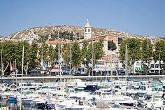 Tourisme à Marseille -Marseille, ville d'art - L'Estaque et les peintres