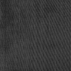 "McNICHOLS® Wire Mesh  Square, Stainless Steel, Type 304, Woven - Plain Weave, 18 x 18 Mesh (Square), 0.0466"" x 0.0466"" Opening (Square), 0.009"" Thick (36 Gauge) Wire Diameter, 70% Open Area"