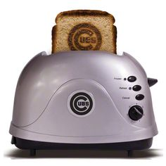 Chicago Cubs ProToast Toaster
