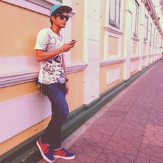 \m/ Street Fashion, Nike, Style, Urban Fashion, Swag, Outfits, Fashion Street Styles, La Street Fashion, High Street Fashion