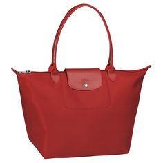 Need a red Longchamp bag for the games!