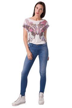 jeans attillati donna DIESEL jeans. Donna SKINZEE vita alta super stretch