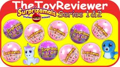 Check out Surprizamals Blind Bags here: https://www.youtube.com/watch?v=1wNMoc2ta4Y