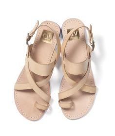 Dolce Vita Pansey Sandal