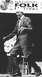 Tap dance - Wikipedia, the free encyclopedia