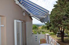 Urlaub in Slowenien am Meer Terasse - Meeresblick http://linkson.de/intro/bellavista