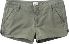 RVCA Women's Downtowner Shorts ** More info could be found at the image url.