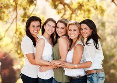 Resultado de imagem para teenage group photography