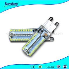 De alta potencia de 4000 k bombilla g9 led fábrica 3014 104smd 360 grados 2.5 w micro g9 led-imagen-Bombillas LED-Identificación del producto:60197844401-spanish.alibaba.com