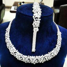 Vamas Jewellery @_diamond_jewellery Instagram photos | Websta