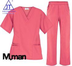 uniformes de enfermeria para mujer - Buscar con Google Scrubs Uniform, Nurse Humor, Dentistry, Work Wear, Textiles, V Neck, Blouse, Coat, Google