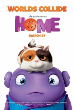 Home is an Animated movie that belongs to comedy and emotional movies.It's IMDB…