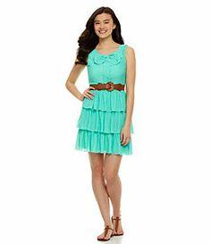 Casual Dresses : Juniors Dresses | Dillards.com