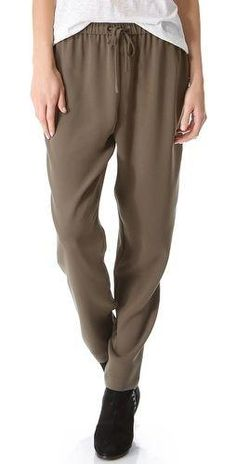 Rag & Bone Easier Pants - I need these Work Wardrobe, Fall Wardrobe, Sweater Weather, Pretty Outfits, Cute Outfits, Dope Fashion, Teen Fashion, Cool Style, My Style