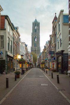 Utrecht by mark vos
