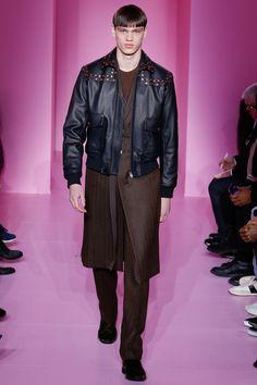 Défilé Givenchy homme Automne-Hiver 2016-2017