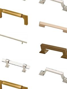 Hands Down the Best Kitchen Cabinet Pulls at Home Depot  sc 1 st  Pinterest & Hands Down the Best Kitchen Cabinet Pulls at Home Depot | Currently ...