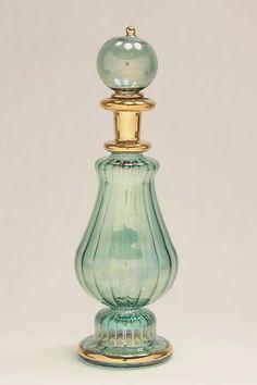 Garrafa para perfume ou outros