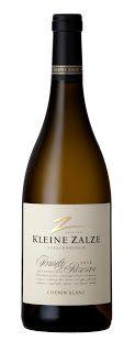 KLEINE ZALZE WELCOMES A CHENIN BLANC TO THE FAMILY RESERVE RANGE