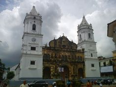 Catedral, Panama, Casco Viejo