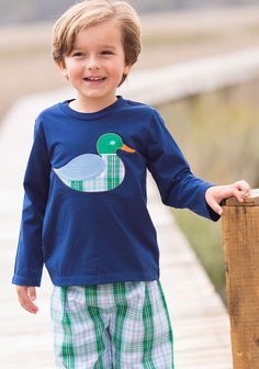 d1a0b35727ad Mallard T Shirt. Shrimp And Grits ClothingShrimp GritsLittle Boy  OutfitsLittle BoysKids ...