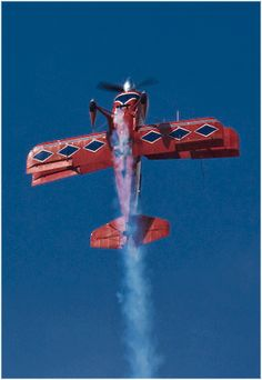 Flights & Dreams - Aerobatics