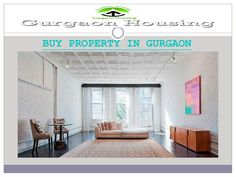 Gurgaon housing