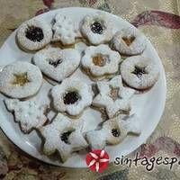 Μπισκότα Χριστουγεννιάτικα Food And Drink, Pie, Cookies, Desserts, Kuchen, Pie And Tart, Biscuits, Pastel, Deserts