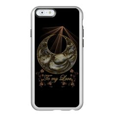 To My Love #1 Incipio Feather® Shine iPhone 6 Case. Over 250 products with this lovely agate design