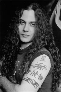 MIKE STARR:     (1966 - 2011) -     MEMBER OF ALICE IN CHAINS