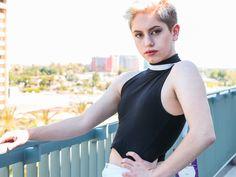 Viral voguing star Brendan Jordan comes out as trans