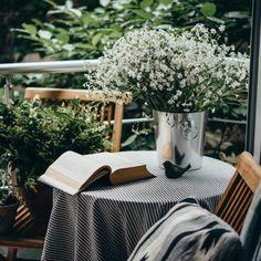 Πανεύκολη μους λεμόνι με γιαούρτι και μπισκότα -Το δροσερό επιδόρπιο που φτιάχνεται στο λεπτό | BOVARY Deco Design, Container Plants, Patio, Table Decorations, Pretty, Christmas, Home Decor, Shop, Comfortable Couch