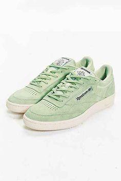 Reebok Club C 85 Pastel Sneaker - Urban Outfitters