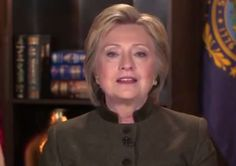 Hillary Clinton Rips The Soul Out Of Republicans By Crushing Marco Rubio
