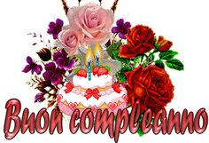 With Tenor, maker of GIF Keyboard, add popular Buon animated GIFs to your conversations. Share the best GIFs now >>> Birthday Wishes, Happy Birthday, Gifs, Christmas Wreaths, Christmas Ornaments, Creative Photos, New Years Eve Party, Free Pictures, 4th Of July Wreath