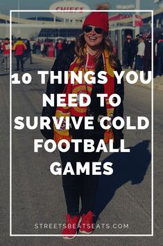 Tips for surviving cold soccer games – Creative Dress Of College Game Day Kansas State Football, College Football Games, College Game Days, Soccer Games, Football Fans, Football Season, Game Of Survival, Survival Guide, Sports Mom