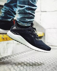 9fd2d5c36560e In house look at the Core Black Alpha Bounce Thoughts  by  oldmanalan   BounceVibes