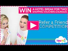 VLCD The New You Plan | REFER A FRIEND COMPETITION!