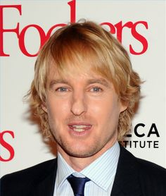How to Get Owen Wilson's Hairstyle
