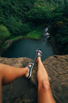 Chelsea Yamase is the ultimate adventure enthusiast taking advantage of…